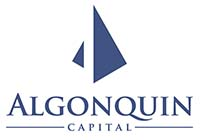 Logo for Algonquin Capital