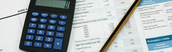 Ask the Expert: Tax, Accounting & Finance